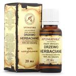 Olejek z drzewa herbacianego – na większość problemów dermatologicznych