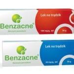 Gdzie można kupić i ile kosztuje maść Benzacne?