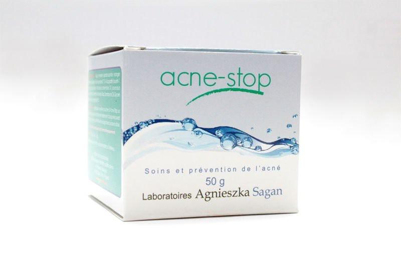 acne stop krem na trądzik