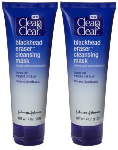 clean and clear przeciw wągrom
